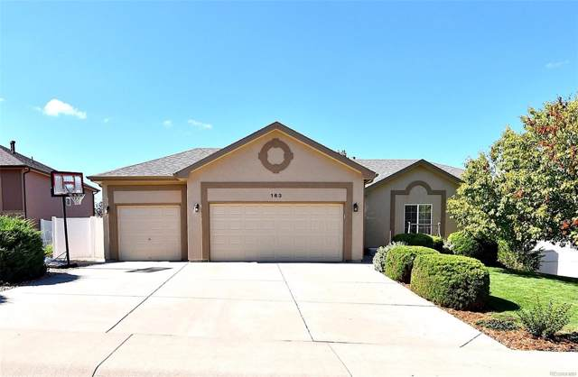 163 N 59th Ave Ct, Greeley, CO 80634 (MLS #5752110) :: 8z Real Estate