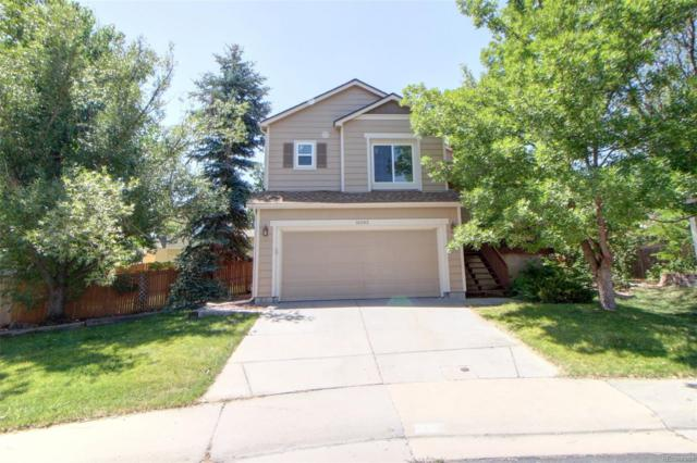 16282 Bluebell Place, Parker, CO 80134 (#5752508) :: My Home Team