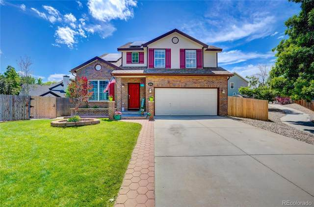 13275 Clermont Circle, Thornton, CO 80241 (#5752888) :: The DeGrood Team
