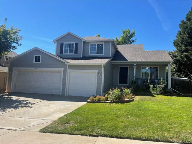 2193 S Waco Street, Aurora, CO 80013 (#5753046) :: THE SIMPLE LIFE, Brokered by eXp Realty