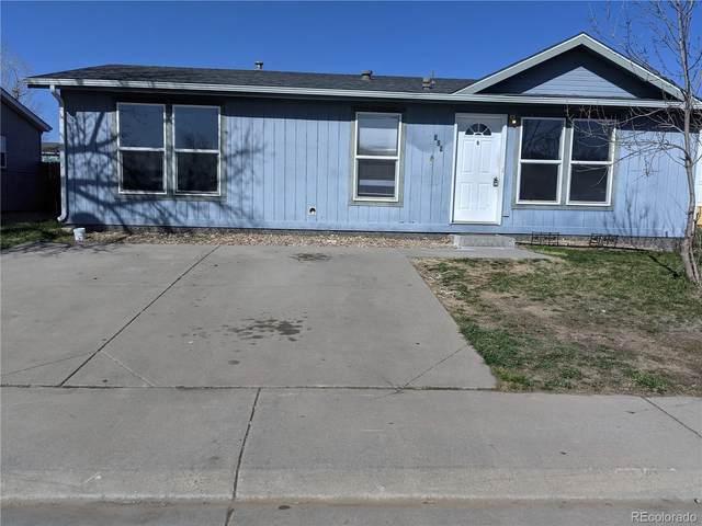 329 Apache Place, Lochbuie, CO 80603 (#5753296) :: Wisdom Real Estate