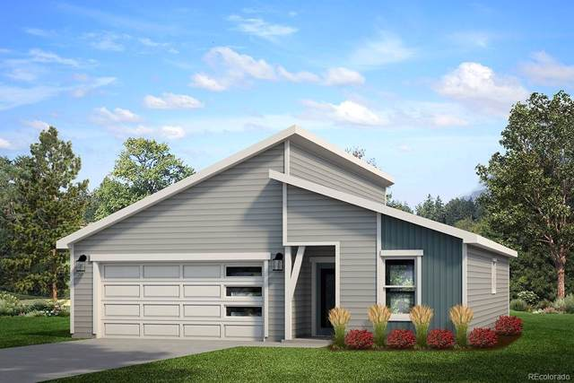 618 Overland Trail, Ault, CO 80610 (#5753594) :: The DeGrood Team