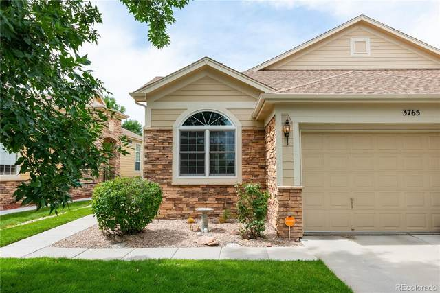 3765 E 127th Way, Thornton, CO 80241 (#5753749) :: James Crocker Team