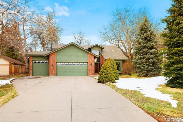 9885 W 73rd Place, Arvada, CO 80005 (#5754465) :: Venterra Real Estate LLC