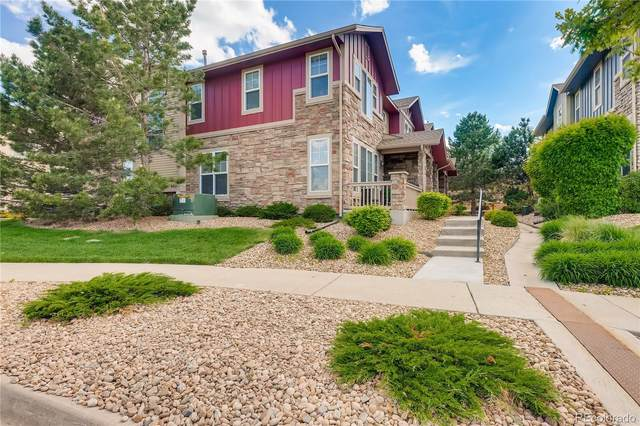 613 S Norfolk Way, Aurora, CO 80017 (#5754484) :: The Colorado Foothills Team | Berkshire Hathaway Elevated Living Real Estate
