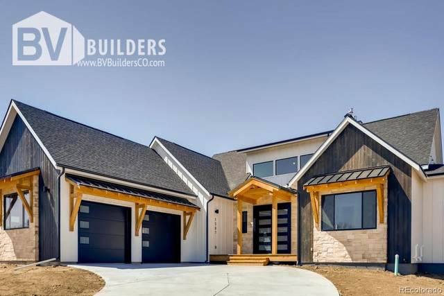 1587 Spring Creek Crossing Drive, Lafayette, CO 80026 (#5754493) :: The DeGrood Team