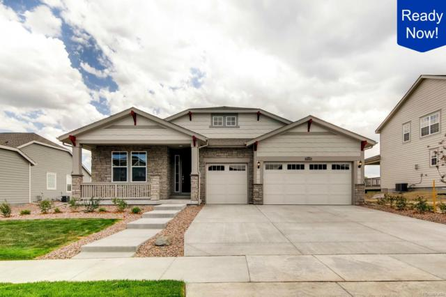 27236 E Alder Drive, Aurora, CO 80016 (#5754604) :: Colorado Home Finder Realty