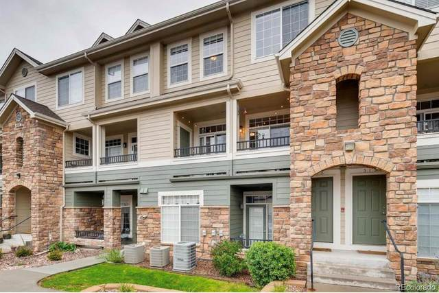 466 Black Feather Loop #516, Castle Rock, CO 80104 (#5754990) :: The DeGrood Team