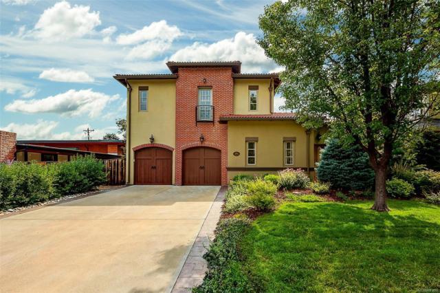 386 Grape Street, Denver, CO 80220 (#5755387) :: The HomeSmiths Team - Keller Williams