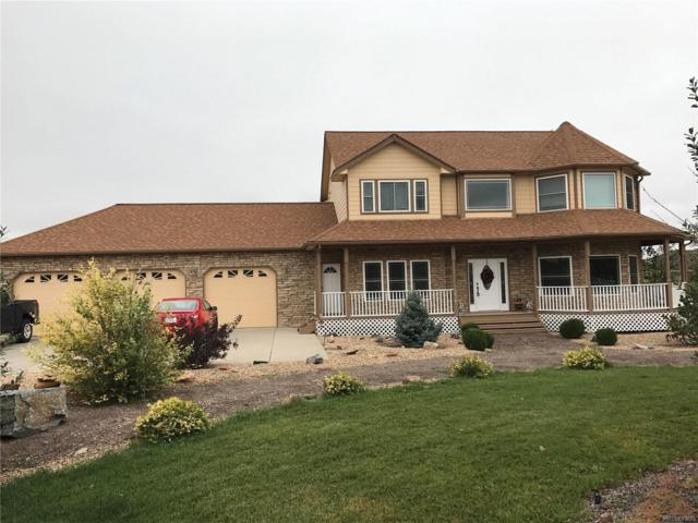 16565 Leyden Street, Brighton, CO 80602 (#5756036) :: The Galo Garrido Group