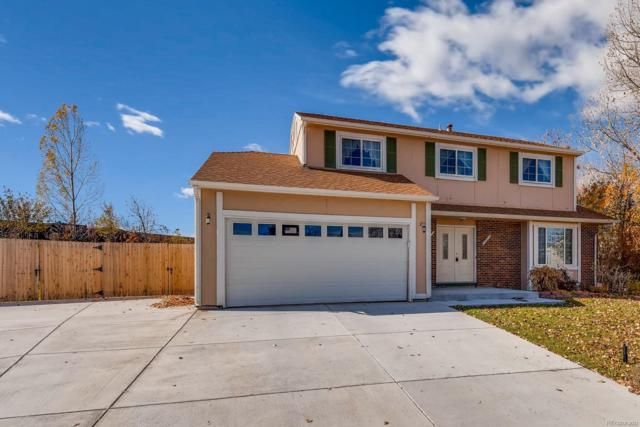 10011 Miller Street, Westminster, CO 80021 (#5756200) :: Bring Home Denver
