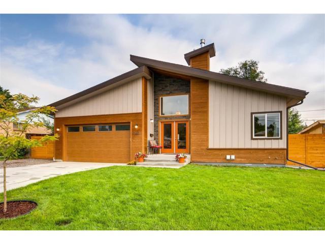 5465 W Arizona Avenue, Lakewood, CO 80232 (MLS #5756301) :: 8z Real Estate