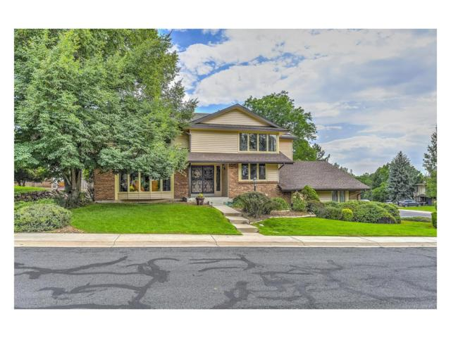 4880 W 103rd Circle, Westminster, CO 80031 (MLS #5756461) :: 8z Real Estate