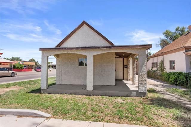 1302 Cypress Street, Pueblo, CO 81004 (#5756829) :: HomePopper
