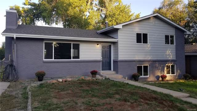 4590 S Julian Street, Englewood, CO 80110 (#5756899) :: Bring Home Denver with Keller Williams Downtown Realty LLC