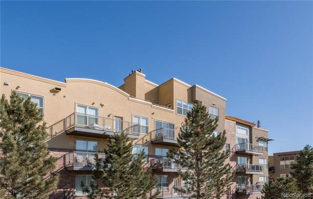 9059 E Panorama Circle B-413, Englewood, CO 80112 (#5757079) :: Bring Home Denver with Keller Williams Downtown Realty LLC