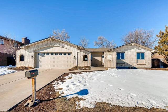 7323 S Franklin Street, Centennial, CO 80122 (#5757319) :: The City and Mountains Group