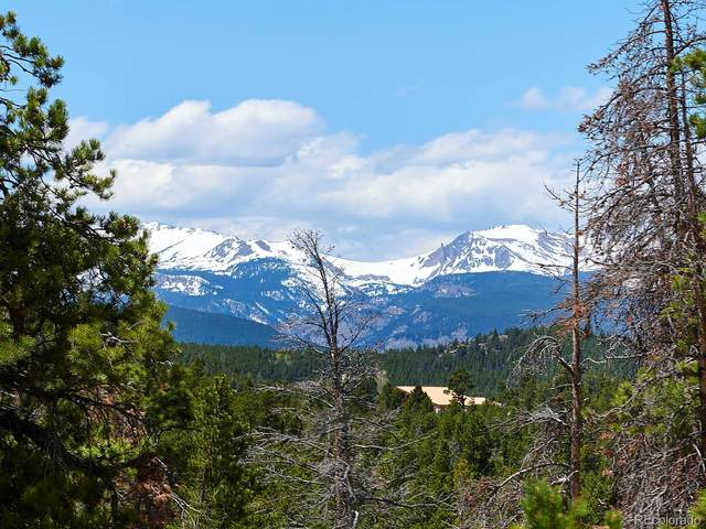 0 Black Bear Trail, Golden, CO 80403 (#5757400) :: Berkshire Hathaway Elevated Living Real Estate