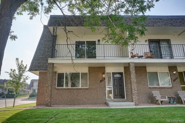 11421 W 17th Place, Lakewood, CO 80215 (MLS #5757430) :: Wheelhouse Realty