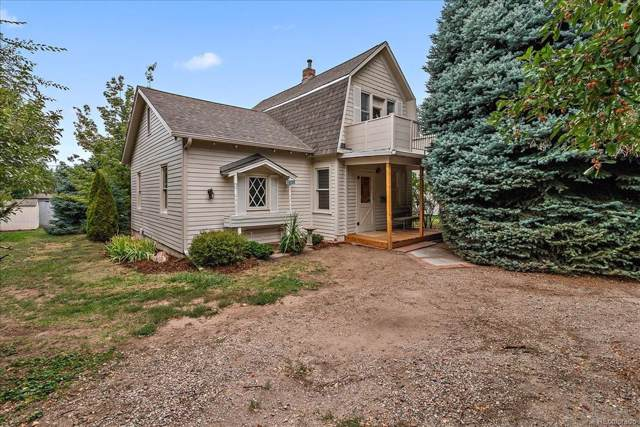 5655 S Elmwood Street, Littleton, CO 80120 (MLS #5757491) :: 8z Real Estate