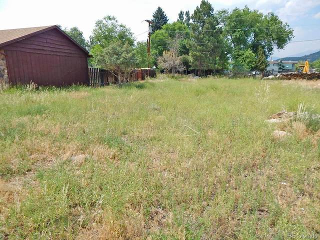 Tbd Gold Street, Buena Vista, CO 81211 (MLS #5757573) :: Bliss Realty Group