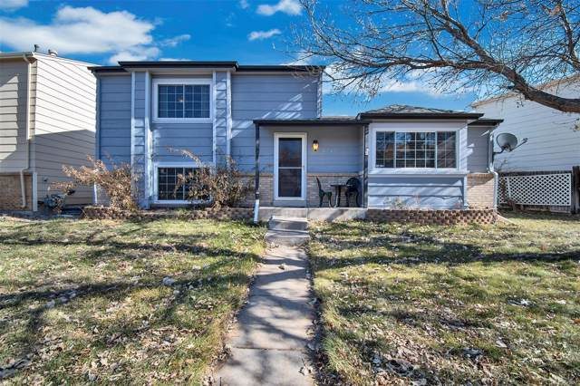 4342 Nepal Street, Denver, CO 80249 (#5757958) :: 5281 Exclusive Homes Realty