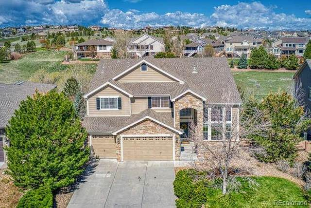 5137 Mining Camp Trail, Parker, CO 80134 (#5758942) :: Chateaux Realty Group
