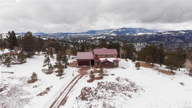 651 Alpine Ranch Circle, Canon City, CO 81223 (MLS #5759273) :: 8z Real Estate