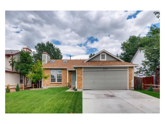4324 Lisbon Street, Denver, CO 80249 (MLS #5759609) :: 8z Real Estate