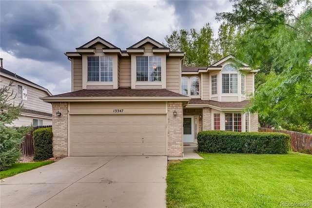 13347 Humboldt Drive, Thornton, CO 80241 (MLS #5759668) :: Kittle Real Estate
