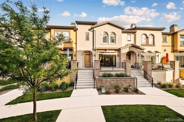 15638 W Baker Avenue, Lakewood, CO 80228 (#5759723) :: My Home Team