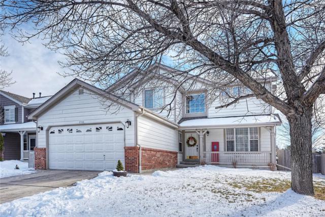 2748 Hughs Drive, Erie, CO 80516 (#5759808) :: Bring Home Denver