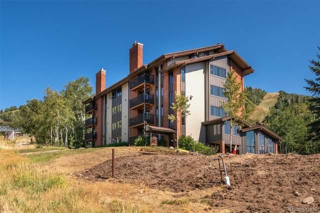 2430 Ski Trail Lane #402, Steamboat Springs, CO 80487 (#5760142) :: The Dixon Group