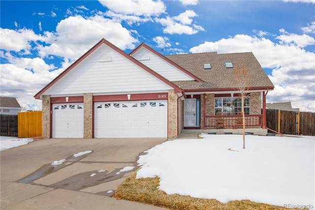 2145 S Espana Street, Aurora, CO 80013 (MLS #5760204) :: 8z Real Estate