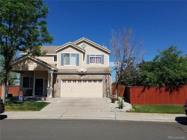 421 Chambers Way, Aurora, CO 80011 (#5760231) :: HomeSmart Realty Group