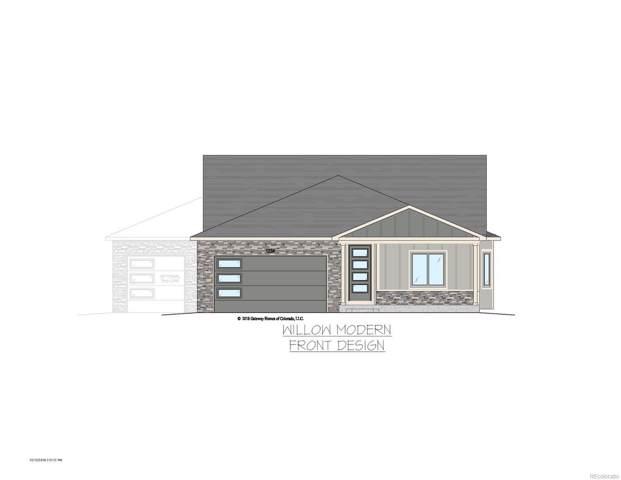 6881 Grassy Range Drive, Wellington, CO 80549 (MLS #5760243) :: 8z Real Estate
