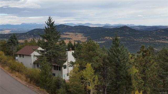 22725 Cook Lane, Morrison, CO 80465 (#5760389) :: The City and Mountains Group