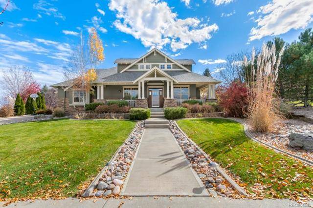 1917 Lookout Drive, Windsor, CO 80550 (MLS #5760424) :: The Biller Ringenberg Group