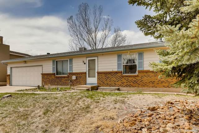 10304 Owens Circle, Westminster, CO 80021 (MLS #5760436) :: 8z Real Estate