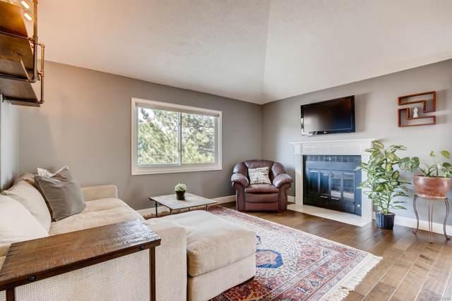 540 S Forest Street 3-205, Denver, CO 80246 (MLS #5760712) :: 8z Real Estate