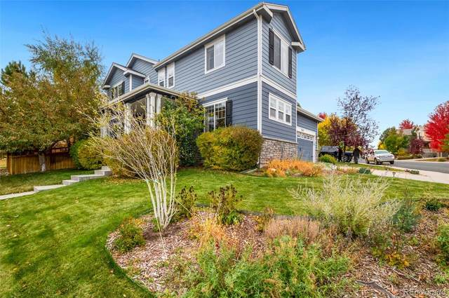 2564 Chesterfield Road, Castle Rock, CO 80109 (#5761047) :: The FI Team