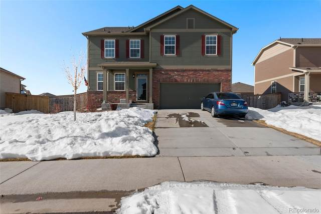 13651 Spruce Street, Thornton, CO 80602 (#5761124) :: Finch & Gable Real Estate Co.
