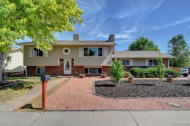 16591 E 7th Place, Aurora, CO 80011 (MLS #5761451) :: Keller Williams Realty