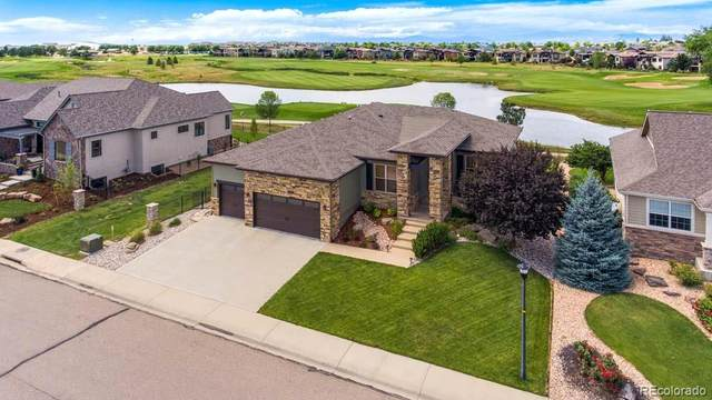 6535 Crooked Stick Drive, Windsor, CO 80550 (#5761487) :: Compass Colorado Realty