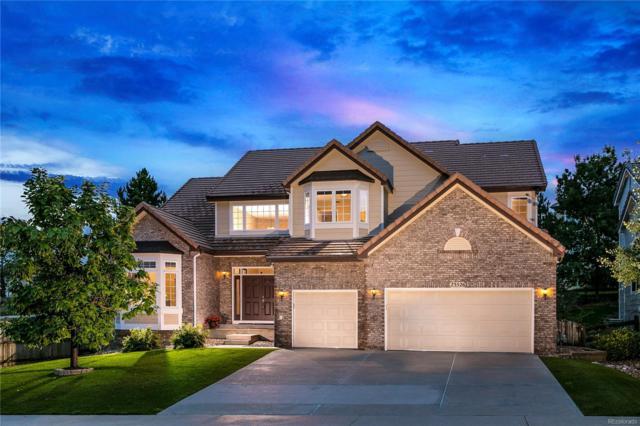23526 Painted Hills Street, Parker, CO 80138 (MLS #5761875) :: 8z Real Estate