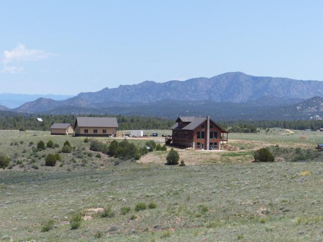 330 Acorn Road, Cotopaxi, CO 81223 (#5761890) :: HomePopper