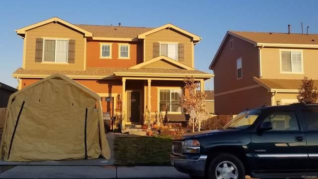 9542 Cherry Street, Thornton, CO 80229 (#5762544) :: The Peak Properties Group