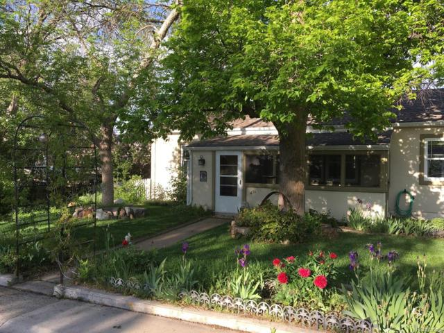 456 S Pierson Street, Lakewood, CO 80226 (#5762800) :: Colorado Home Finder Realty