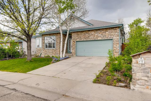 11146 Livingston Drive, Northglenn, CO 80234 (MLS #5762815) :: 8z Real Estate