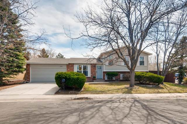 18302 E Hawaii Place, Aurora, CO 80017 (MLS #5762951) :: Kittle Real Estate